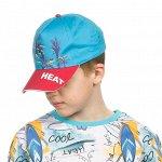 BWQC4188 кепка для мальчиков