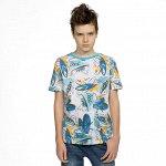 BFT5188 футболка для мальчиков