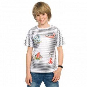 BFT4187 футболка для мальчиков