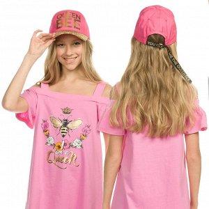 GWQC4183 кепка для девочек