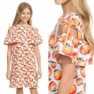 GFDT4183/1 платье для девочек