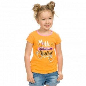 GFT3183 футболка для девочек