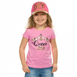 GFT3183/1 футболка для девочек