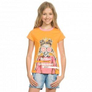 GFT4183 футболка для девочек