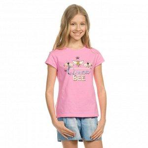 GFT4183/1 футболка для девочек