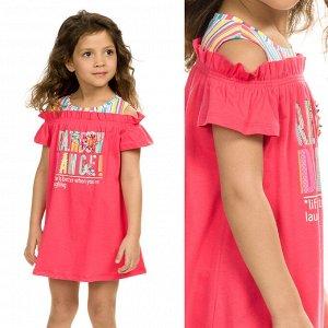 GFDT3185/1 платье для девочек
