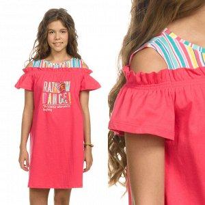 GFDT4185/1 платье для девочек