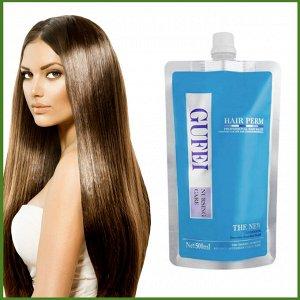 Маска для волос с протеинами GUFEI HAIR PERM