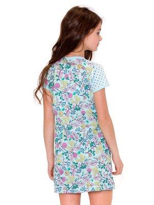 Сорочка для девочек арт 11279