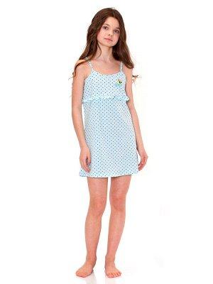 Сорочка для девочек арт 11278