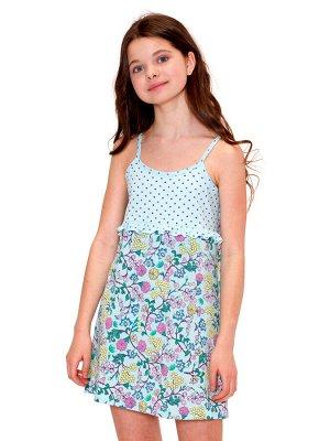Сорочка для девочек арт 11277