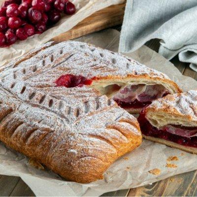 Пироги как у бабушки. — Пироги — Хлеб и выпечка