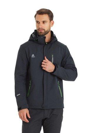 Мужская куртка-виндстоппер Azimuth