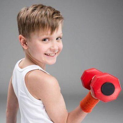 🧸🛍🎈Gerdavlad. Всё для развития ребёнка — Спортивные товары — Спортивные игры