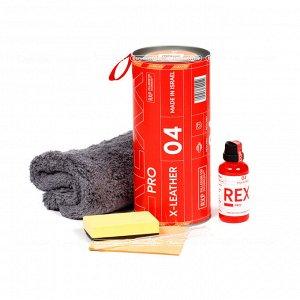 Защитное покрытие для изделий из натуральной и синтетической кожи X-LEATHER