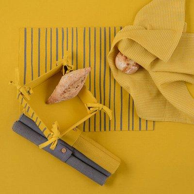 Дизайнерские вещи для дома+ кухня, акция мая — Tkano  - для кухни — Текстиль