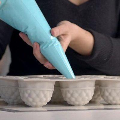 Дизайнерские вещи для дома+ кухня, акция мая — Silikomart - силиконовые формы для запекания — Кухня