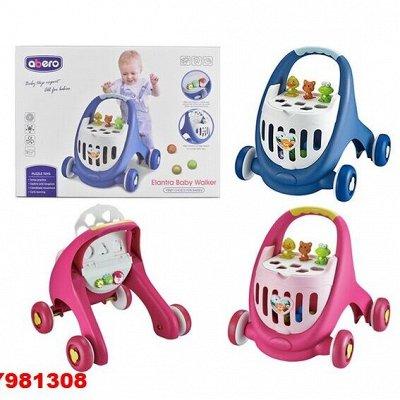 Детские игрушки и товары для питомцев в наличии! — Толокары/самокаты — Транспорт
