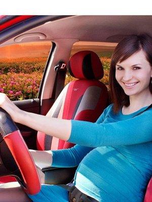 ФЭСТ / Приспособление ФЭСТ ремня безопасности для беременных