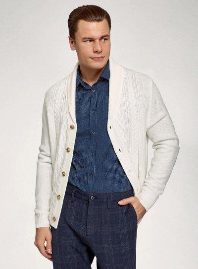 Oodjii верхняя одежда со скидками — Мужская коллекция. Свитеры, джемперы. Кардиганы