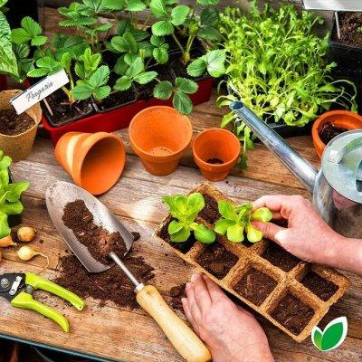 Новый приход! Помощник садовода! Универсальные удобрения — Садовый инвентарь