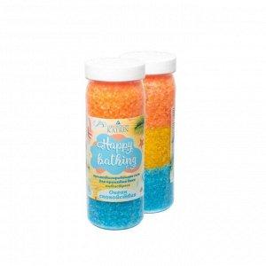 Соль для ванн антистресс «Океан спокойствия», 2 штуки по 350 г