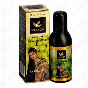 Масло для волос с амлой, Veda Vedica, 100 мл