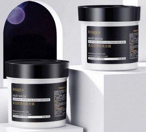 Увлажняющая маска для волос IMAGES MOISTURIZE SMOOTH NO STEAM HAIR MASK, 500 г