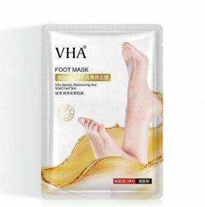 Маска для ног VHA Foot Mask, 35 г.