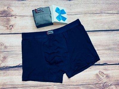 Лучшие ХИТЫ для твоего летнего гардероба. — Нижнее белье. Трусы Мужские — Трусы