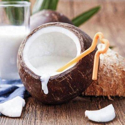Том Ям и Компания. Божественные Соусы, кокосовое молоко