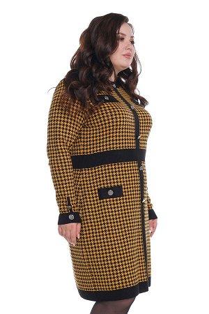 Платье-4247