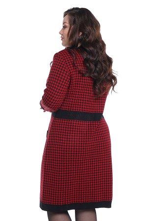 Платье -4243