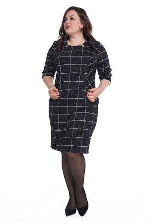 Платье-4182