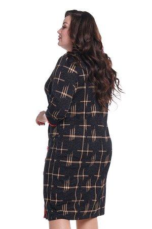 Платье-4180