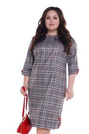 Платье-4171