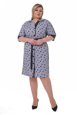 Платье-4282