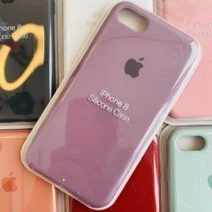 Защитные стекла Glass и аксы! Дарим подарки за заказ🎁 — Чехлы Silicon Case для Iphone от 6 до XS MAX. Новинки
