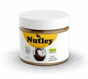 Кокосовая паста с шоколадом, 300 гр Nutley