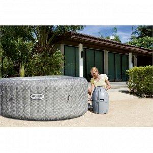 Надувной СПА-бассейн