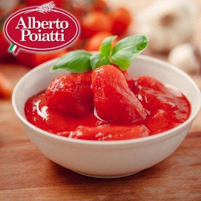 Итальянские продукты (◕‿◕✿) — Томаты от Alberto Poiatti — Соусы и кетчупы