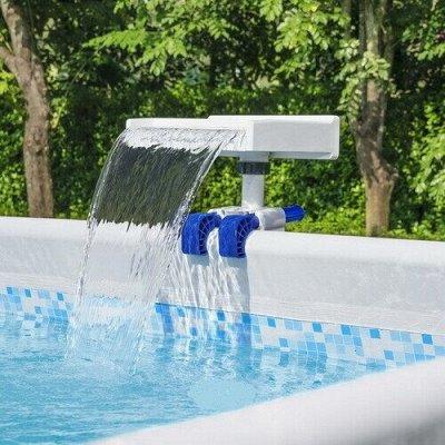🌊Поливочные шланги🌊 — Комплектующие и аксессуары для бассейнов! — Плавание