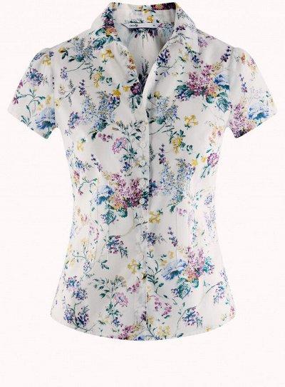 Oogji -для мужчин и женщин — Блузки — Рубашки