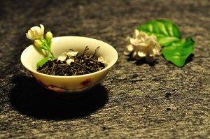 Жасминовый Моли Хуа Ча (категория I) зеленый чай 100гр