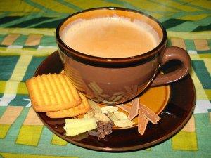 Масала травяной чай 100гр