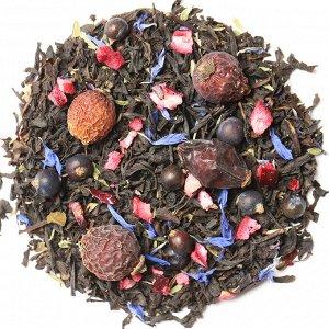 Чай черный Царский 100гр