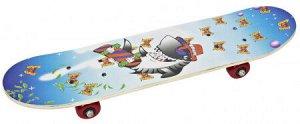 Скейтборд 2406