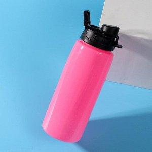Бутылка для воды «Я люблю спорт», 500 мл