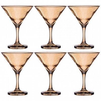 Посуда для напитков! Бокалы, фужеры, стаканы и пр — Бокалы для коктейлей — Бокалы, фужеры, рюмки и стопки