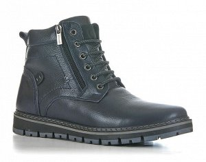 Ботинки мужские ROOMAN, Темно-синий